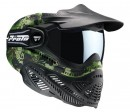 Paintball Maske Proto Switch FS thermal, camo