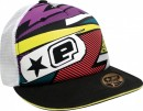 Baseballcap Planet Lightning Multi