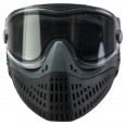 Paintball Maske Empire E-Flex grau
