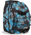 Rucksack Eclipse Gravel Pack Plaid Twilight