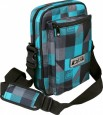 Markierertasche Eclipse Marker Pack Plaid Twilight