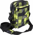 Markierertasche Eclipse Marker Pack Plaid Lime