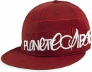 Baseballcap Planet Singnature rot