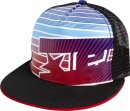 Baseballcap Planet Trance Cap Sunset