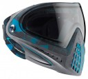Paintball Maske Dye I4 PRO Invision Atlas Blue