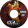 DVD Planet Emortals Volume II