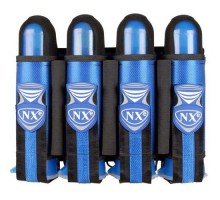 9 Pot (inkl. 5 Loops) NXe Elevation Pro Pack Dynasty Blau/Schwarz unisize