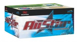 All-Star .68 Cal 2000 Paintballs