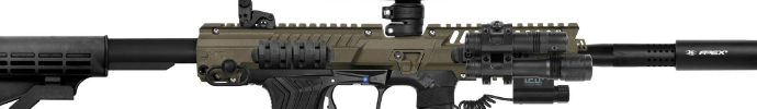 EMC Body Kit Assault CQB