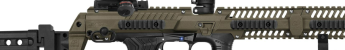 EMC Body Kit Sniper