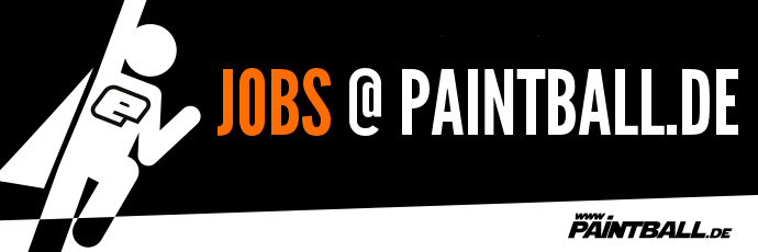 Jobs @ Paintball.de